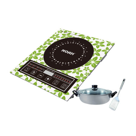 Noah Multi-function Induction Cooker Green